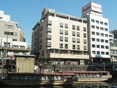 ベルモントホテルのバイト写真2