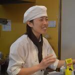 OMUOMU 木曽川キリオ店のバイト