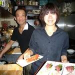 創作和食ダイニング 庵JUJUのバイト
