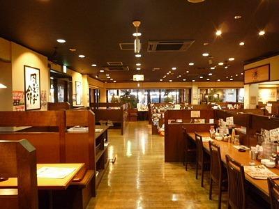 丸源ラーメン川口芝店のバイトメイン写真