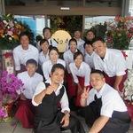 沖縄料理と洋食の店 No.4~ResortDining.~のバイト