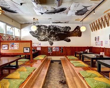 海鮮館 どてっぺんのバイト写真2