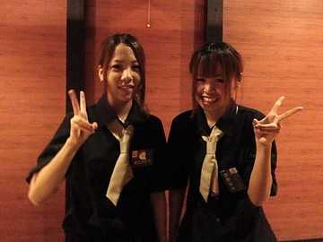 焼肉ざんまい小松店のバイトメイン写真
