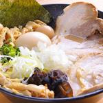 麺屋 昇神 栄店のバイト