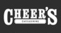 【CHEER'S】のロゴ
