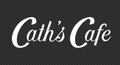 【Cath's Cafe】のロゴ