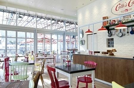 Cath's Cafeのバイトメイン写真
