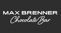 【MAX BRENNER CHOCOLATE BAR ルクア大阪】のロゴ