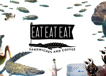EAT EAT EATのバイト写真2