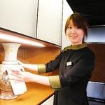 銀座アスター 鎌倉賓館のバイト