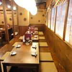 浪花屋鳥造 横浜野毛店のバイト