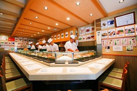 梅丘 寿司の美登利 銀座店のバイト写真2