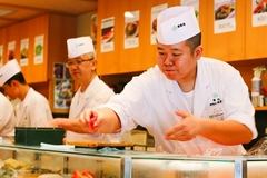 梅丘 寿司の美登利 渋谷店