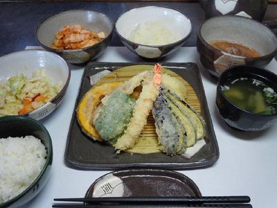 天ぷら倶楽部 北郷店のバイト写真2