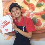 ピザ・カリフォルニア 佐賀北店のバイト