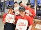 ピザ・カリフォルニア 佐賀北店のバイトメイン写真