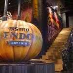 BISTRO  ENDOのバイト
