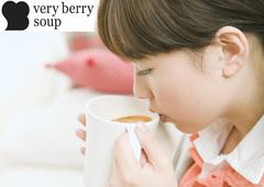 ベリーベリースープ大阪ATC店