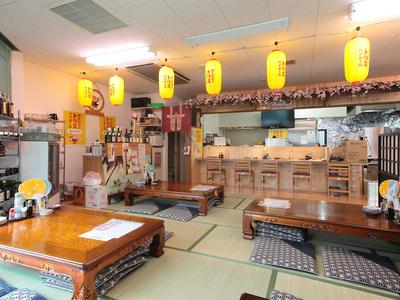 上州酒場 赤鬼のバイトメイン写真