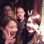 鶏・燻製・和紙しゃぶ 虎てつ -KOTETSU- 田町店のバイト