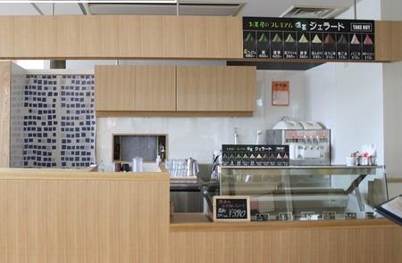 さくらカフェのバイトメイン写真