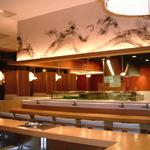 グルメ回転寿司鈴木水産 明和店のバイト