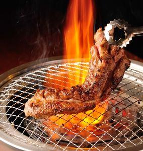 焼肉・ホルモン 伽樂のバイトメイン写真
