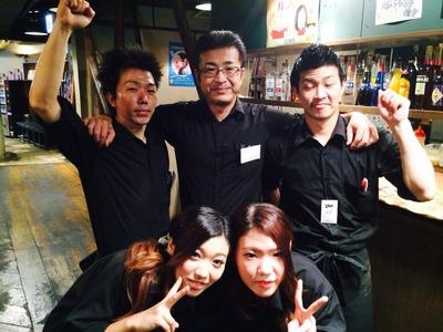 ごちや 小倉店のバイトメイン写真