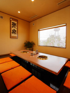 大門焼肉レストランのバイト写真2