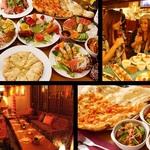 TOMBOY INDIAN LOUNGE DINING 池袋2号店のバイト
