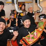東京ドラム缶酒場 カルビ道場 赤坂店のバイト