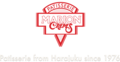 【マリオンクレープ 東京ドームシティアトラクションズ店】のロゴ