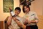元祖 壁の穴 新宿西口店のバイト写真2