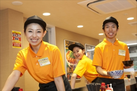 東京チカラめし 新宿西口1号店のバイト写真2