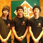 KARAKARA 金沢店 のバイト