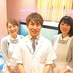 きづなすし 歌舞伎町店のバイト