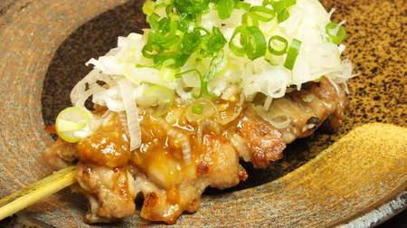炭火鶏串料理仲家のバイト写真2