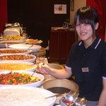 バイキングレストラン四川飯店 浜北店[0009]