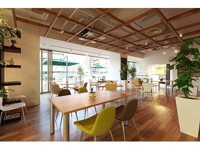 グリーンカフェ[0005]のバイトメイン写真