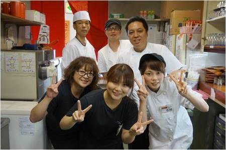 焼肉レストランじゅじゅのバイトメイン写真