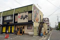 豚そば ぎんや豊田美里店
