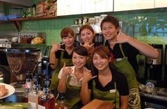 HONOLULU COFFEE 三井アウトレットパーク入間店