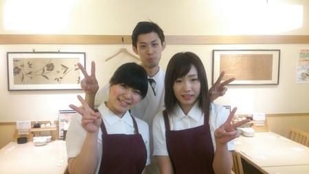 すし屋銀蔵 立川店のバイトメイン写真