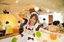 @ほぉ~むカフェのバイトメイン写真