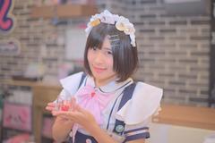 メイドカフェめいどりーみん 新宿 東口店