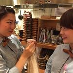 SAY CHEESE!CAFÉ ルミネ横浜店のバイト
