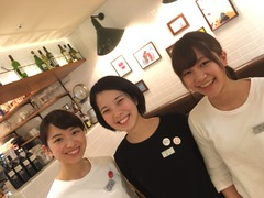SAY CHEESE!CAFÉ ルミネ横浜店