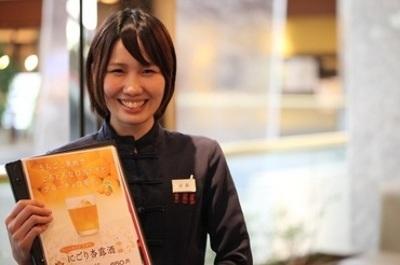 京鼎樓(ジンディンロウ) DINER ららぽーと新三郷店のバイトメイン写真