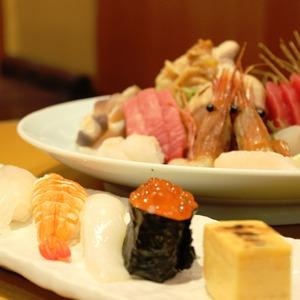 うまい鮨勘 熱海支店のバイト写真2