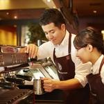 タリーズコーヒー 日本赤十字社和歌山医療センター店のバイト